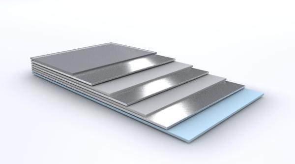 CLAD 7ply transparent a351362290cf03c9838d8902623503af 600x333 - Isolpak® CLAD 7-ply