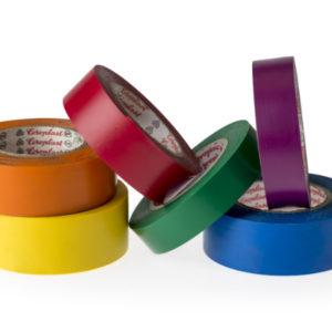 Nastri adesivi in PVC