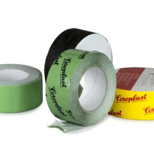 Nastri adesivi per teli traspiranti