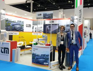 Foto Stand 300x231 - THE BIG 5 & HVAC EXPO 2019 DUBAI