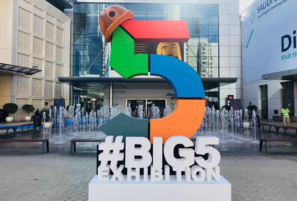 big5 2018 1 960x650 1 - The Big 5 & HVAC R Expo 2019 Dubai