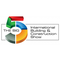 the big 5 show logo 2178 - THE BIG 5 & HVAC EXPO 2019 DUBAI